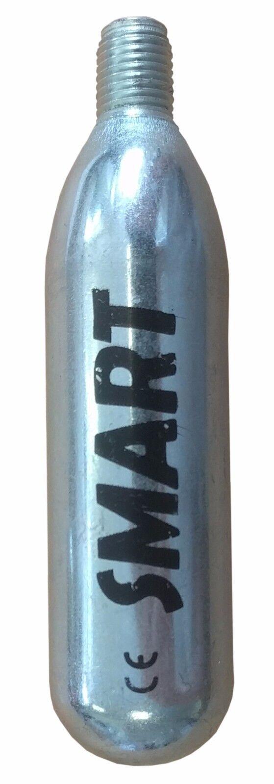 10 x 88g Co2 GAS CARTRIDGES for AIR RIFLE - PAINTBALL - AIR GUNS capsule