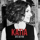 At' ao Fim * by Katia Guerreiro (CD, Dec-2014)