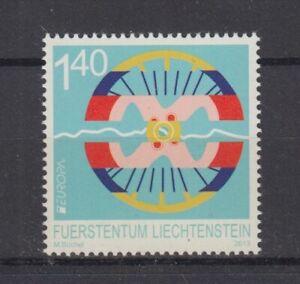 Europa-CEPT-2013-Liechtenstein-mnh