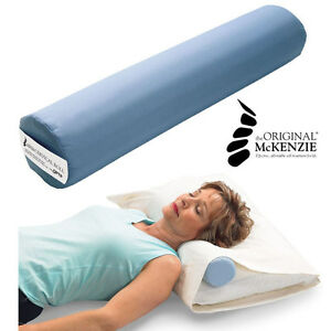 The Original Mckenzie Cervical Roll Spine Support