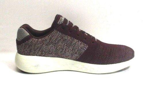 Entraînement Go Couleur Croix Skechers Bordeaux 600 Homme Run arise Chaussures 1A5wAq