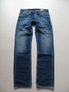 Pepe-London-HOXTON-Jeans-Hose-W-33-L-34-NEU-Vintage-Denim-viele-Taschen