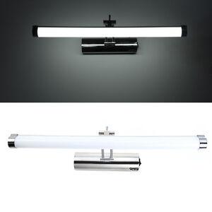 Lampe-Applique-LED-Lumiere-Blanc-9W-Pour-Salle-de-Bain-Miroir-Tableau-AC90-240V