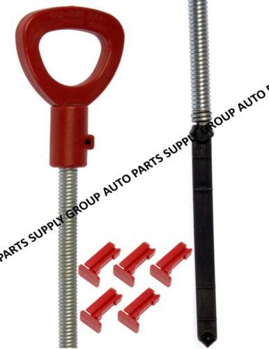 TRANSMISSION FLUID LEVEL DIPSTICK PIN x 5 automatic oil auto trans tool Benz