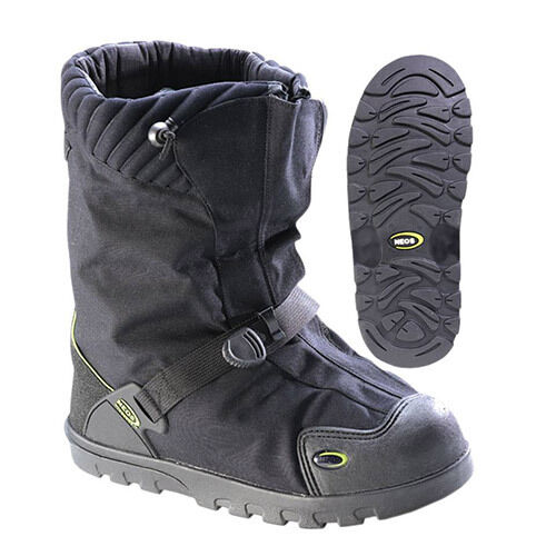 NEOS Explorer Overshoes - Insulated EXPG