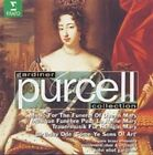 Purcell: Music for the Funeral of Queen mary; Birthday Ode 'Come Ye Sons of Art' (CD, May-1995, Erato (USA))