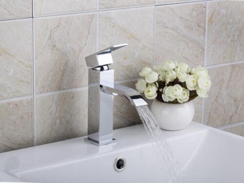 Hot Sale Single Handle Basin Sink Vessel Chrome Mixer Bathroom Faucet  yy83521