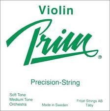 Prim Lisa Violin E String 4//4- Weich