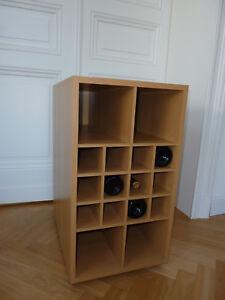 Küchenunterschrank ikea  IKEA Küchen Unterschrank FAKTUM PERFEKT EXPEDIT Weinregal 40x60x70 ...