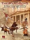 The Piano Guys: Uncharted by Hal Leonard Corporation (Paperback, 2017)