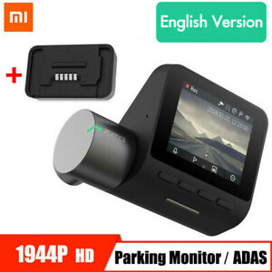 XIAOMI 70mai Pro умный автомобильный цифровой видео рекордер приборной доски камеры видео WiFi SONY датчик с GPS-модулем