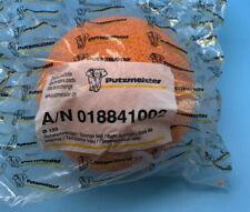Putzmeister Concrete Pump 150 Medium Clean Out Sponge Ball