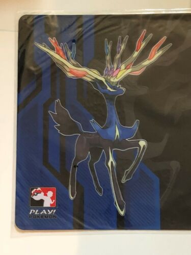 Competitor Top 8 Staff Pokemon Worlds Regionals Play Mat Choice of Playmats
