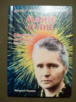 Marie Curie :discoverer Of Radium By Margaret Poynter 2007 Revised Library Bind