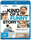 It's Kind Of A Funny Story (Blu-ray, 2011)