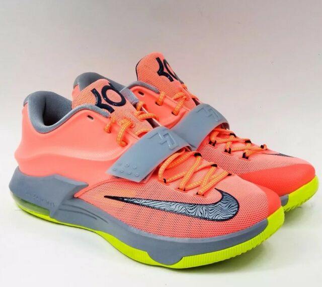 uk availability 2102f f9213 Nike KD 7 35000 Degrees Size 11.5 Golden state warriors kevin durant jordan  FOG