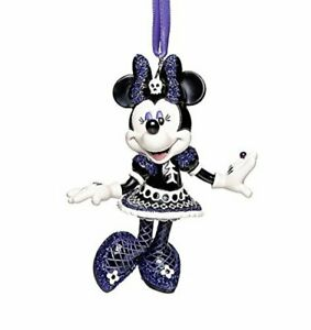 NWT-Disney-Parks-Minnie-Mouse-Halloween-Ornament