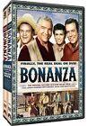Bonanza Official Second Season Vol 1 0097361399447 With Michael Landon DVD