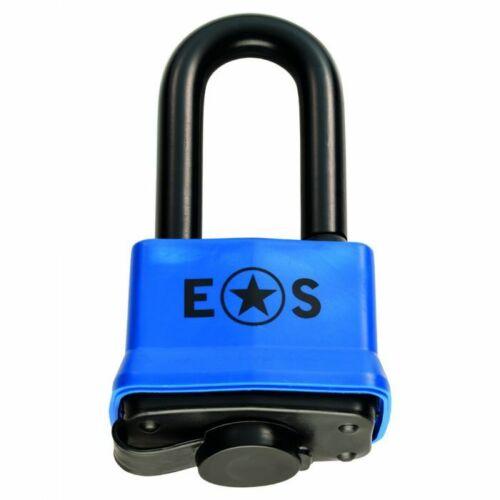Eurospec Long Shackle ABS Waterproof Padlock CYPL2051 Carlisle Brass