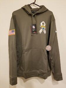 hot sale online 4d34e c0def Details about JACKSONVILLE JAGUARS Nike NFL 2014 Salute to Service Hoodie  3XL LAST ONE !!!