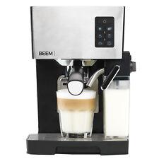 BEEM Espresso-Siebträgermaschine 1110SR Espresso Cappuccino Kaffee B-Ware
