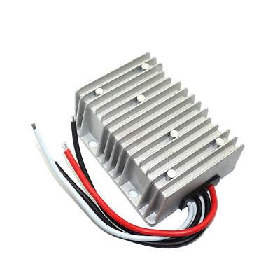 Auto DC Converter 12V to 24V 10A 240W Step-Up Boost Power Supply Module Neu