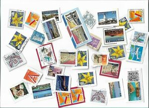 Switzerland-postage-stamps-x-52