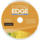 Cutting Edge Intermediate Active Teach by Pearson Education Limited (CD-ROM, 2013)