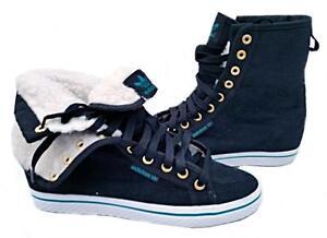 Adidas Womens Honey Hi Trainer G95622