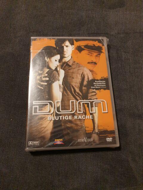 DVD Film Dum - Blutige Rache Neu und OVP