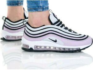 Dettagli su Nike AIR MAX 97 (GS) Gioventù DONNA/RAGAZZA TG UK 5.5 EUR 38.5*921522 500 *- mostra il titolo originale