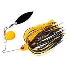 Live Target Baitball Spinner Rig 3//8oz 3//0 Lime Chartreuse//Gold MNSR11SM856