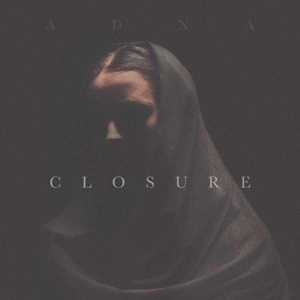 Adna - Fermeture Nouveau CD