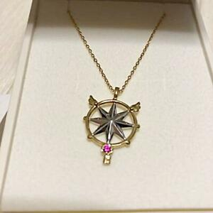 Card-Captor-Sakura-Osaka-Exhibition-Exclusive-Samantha-Neckless-Key-Of-Dream