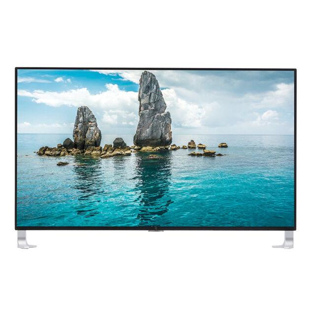 Original LeEco Super4 X43 Pro LED Smart TV+3 Months Seller Warranty(Refurbished)