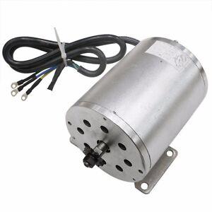 Brushless Motor Engine 1800w 1800 Watt Electric Atv Mini