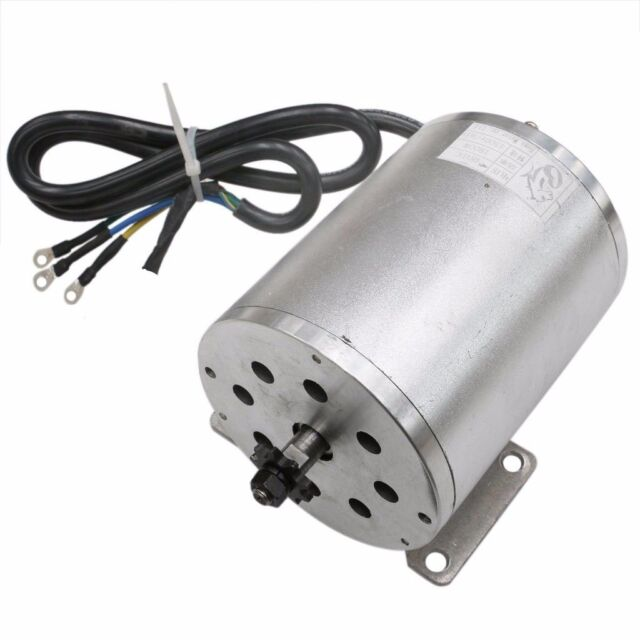 Electric Motors Collection On Ebay