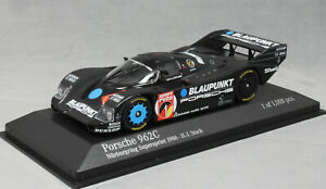 Minichamps-PORSCHE-962C-Nurburgring-SUPERSPRINT-1986-HJ-bloccata-400866801-1-43
