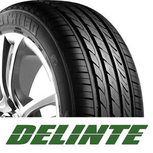 205-65-16-1-NEW-TIRE-DELINTE-DH2-205-65-16
