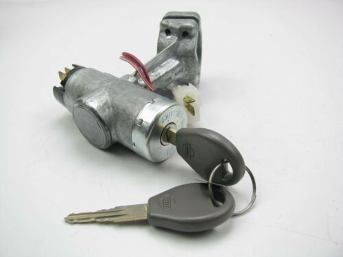 Beck Arnley 201-1181 Ignition Lock Cylinder Switch W// 2 Keys