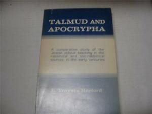 Talmud-and-Apocrypha-A-Comparative-Study-of-the-Jewish-Ethical-Teaching-in