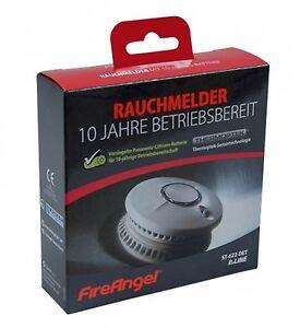 Rauchmelder-FireAngel-ST-622-P-Line-Thermoptek