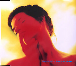 Depeche-Mode-Maxi-CD-Policy-Of-Truth-Virgin-30351-France-EX-M