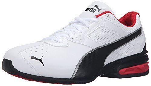 PUMA 18987402 Mens Tazon 6 Wide FM Cross-Trainer shoes- Choose SZ color.