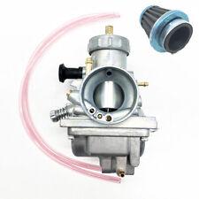 ROUNDSLIDE 28mm Carburetor compatible with  YAMAHA DT100 ENDURO Carb 1974-1980