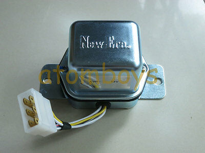 Voltage Regulator fits Nissan 1200 1600 2000 240z 411 510 520 521 620 B110 B210