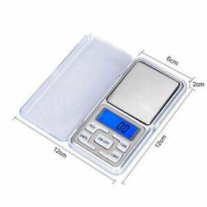 Mini-Elettronica-Bilancia-Gioielli-Tasca-LCD-0-1g-500g-Pesa-Bilancino-Digitale
