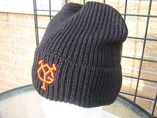 new Tokyo KNIT RIBBED skull Beanie Yomiuri GIANTS Japanese sf Baseball Hat CAP