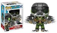 Funko Pop 2017 Marvel Spiderman Homecoming Vulture 227 Vinyl Figure In Stock