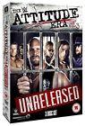 WWE Attitude Era Vol. 3 - Unreleased 5030697033307 DVD Region 2